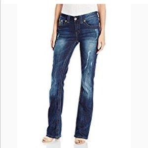 NWOT Seven7 Jeans Slim Boot